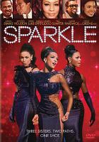Cover image for Sparkle
