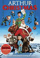 Imagen de portada para Arthur Christmas