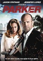 Cover image for Parker