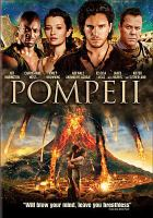Cover image for Pompeii