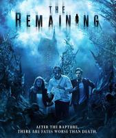 Imagen de portada para The remaining