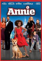 Cover image for Annie