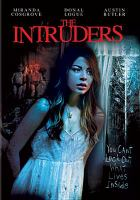 Cover image for Intruders