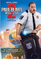 Cover image for Paul Blart, mall cop 2