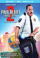 Cover image for Paul Blart, mall cop 2.