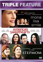 Cover image for Mona Lisa smile [DVD]