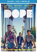 Cover image for Dope