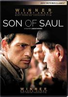 Cover image for Son of Saul Saul fia