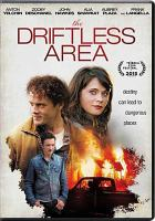 Cover image for The driftless area