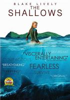 Cover image for The shallows
