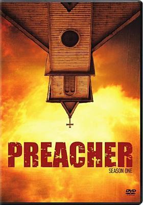 Cover image for Preacher Season one
