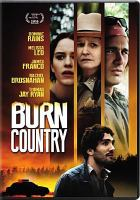 Cover image for Burn Country