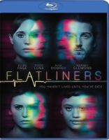 Cover image for Flatliners