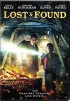 Cover image for Lost & found