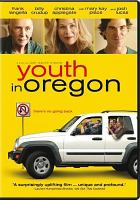 Cover image for Youth in Oregon
