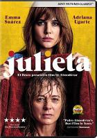 Cover image for Julieta