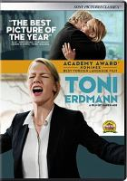 Cover image for Toni Erdmann