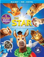 Cover image for The star