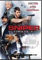 Cover image for Sniper ultimate kill