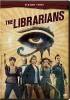 Cover image for The librarians Season three