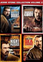 Cover image for The Jesse Stone 9-movie collection