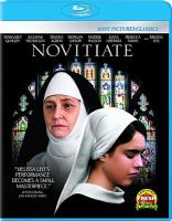 Cover image for Novitiate