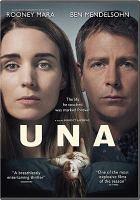 Cover image for Una