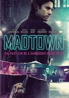 Cover image for Madtown