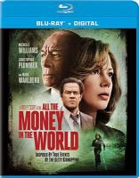 Cover image for All the money in the world