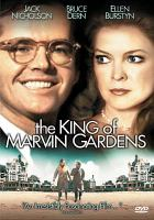 Cover image for The King of Marvin Gardens