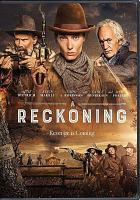 Cover image for A reckoning
