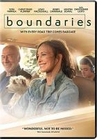 Cover image for Boundaries