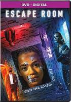 Imagen de portada para Escape room