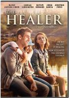 Cover image for The healer