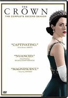 Cover image for The crown The complete second season