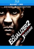 Cover image for The Equalizer 2