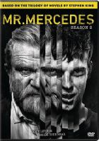 Cover image for Mr. Mercedes Season 2.
