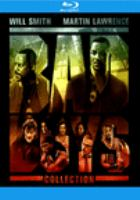 Cover image for Bad boys Bad boys II ; Bad boys for life