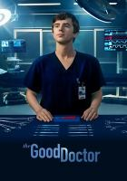 Cover image for The good doctor. Season three