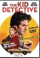 Imagen de portada para The kid detective