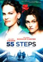 Cover image for 55 steps