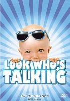 Cover image for Look who's talking