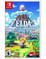 Cover image for The Legend of Zelda Link's awakening