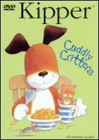Cover image for Kipper cuddly critters