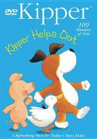 Cover image for Kipper. Kipper helps out