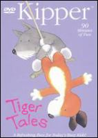 Cover image for Kipper. Tiger tales