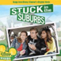 Cover image for Stuck in the suburbs