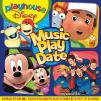 Cover image for Music play date