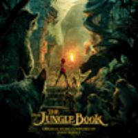 Cover image for The jungle book