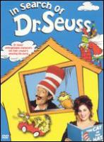 Cover image for In search of Dr. Seuss